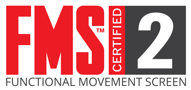 Functional Movement Screen Level 2 Certified