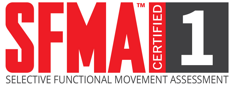Selective Functional Movement Assessment Level 1 Certified