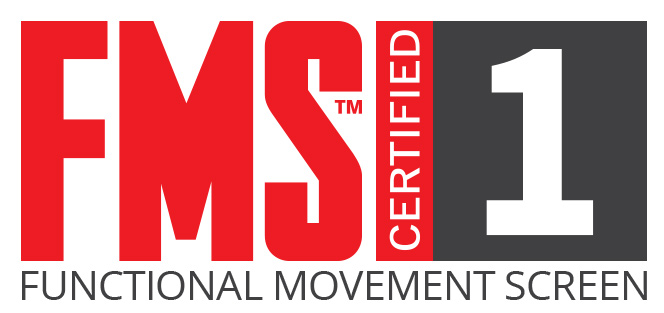 Functional Movement Screen Level 1 Certified