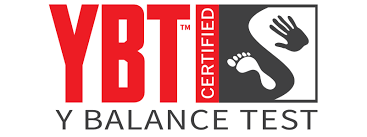 Y-Balance Test Certified